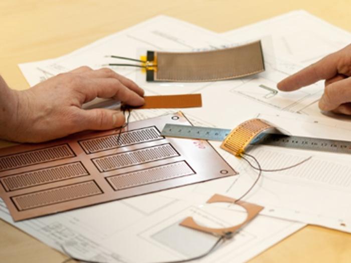 Designing PTC heaters
